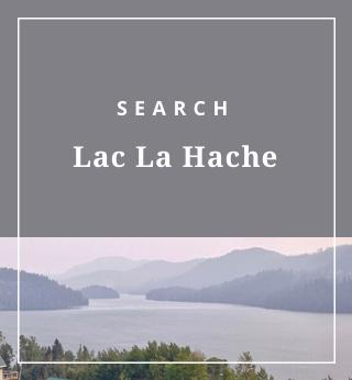 Lac La Hache