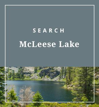 McLeese Lake